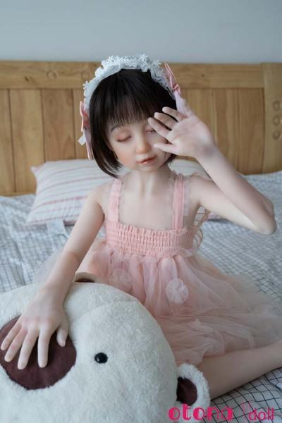 108cm Aimoアイモ #A51 AXB Doll TPEロリドール