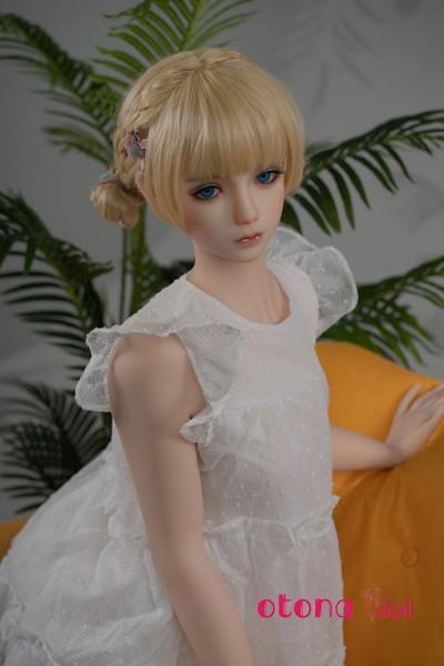 148cm Saki咲希 AXB Doll #A160 TPEリアルドール