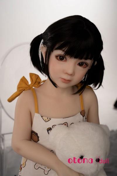 110cm Chiyuki千雪 AXB Doll #A166 TPEセクシードール