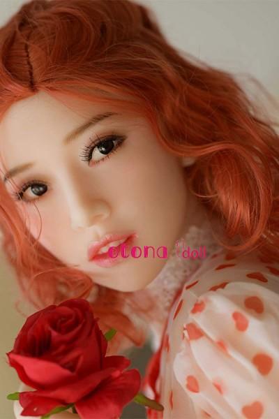 165cm Rena玲奈 #86 6YE Doll TPEセクシードール Fカップ