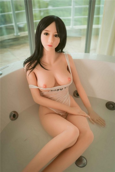 日向未姫 163cm等身大sex doll WM Doll #85