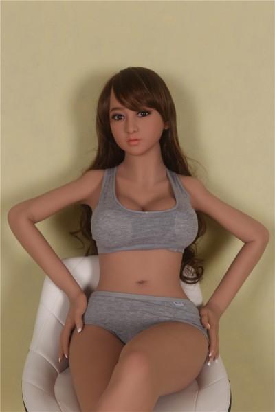 生花 D カップ 145cm等身大ラブドール WM Doll #33