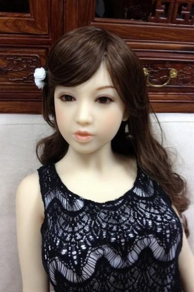 园子 145cm等身大スリムラブドール WM Doll D カップ