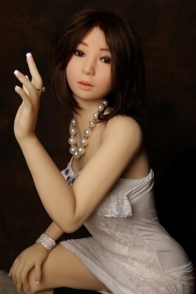 千寻 158cm等身大ラブドール WM Doll #28
