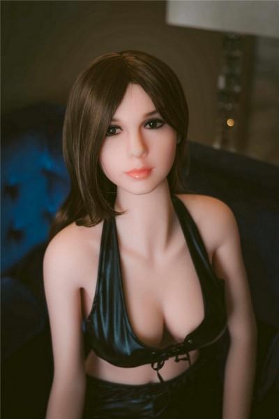蒲生幸子 163cm等身大ラブドール WM Doll #74