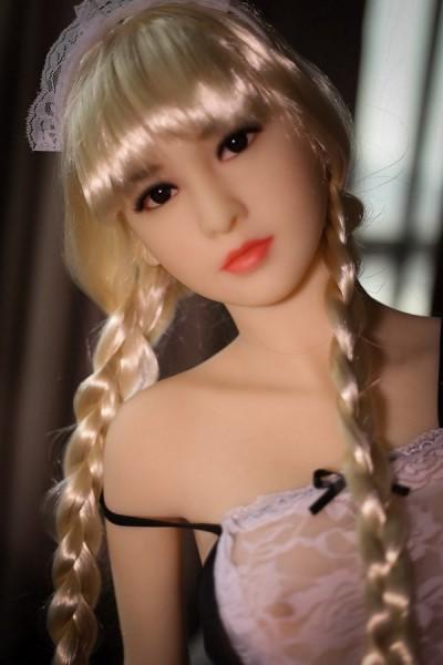 久留米け 165cm等身大ラブドール WM Doll #33 D カップ