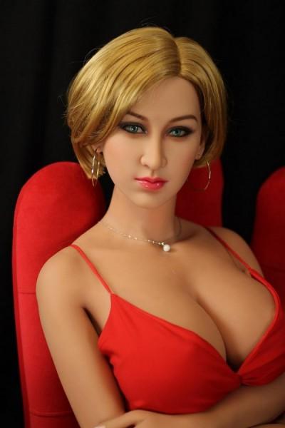 真帆 L カップ 168cm等身大ラブドール WM Doll #105