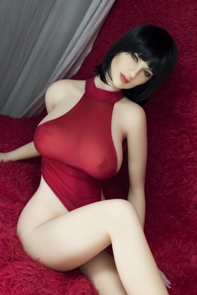 真帆 L カップ 168cm等身大ラブドール WM Doll #253