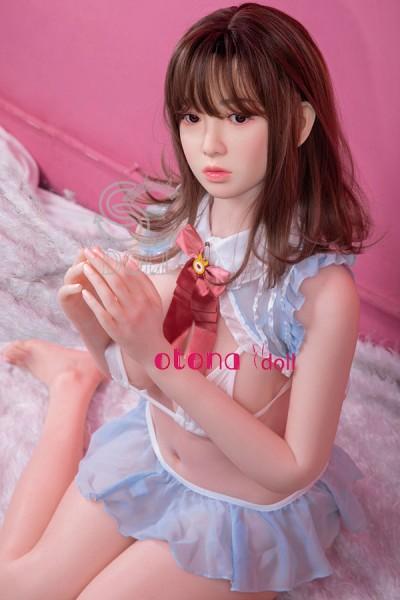 160cm Suzumi铃美 SE Doll シリコンlove doll Cカップ #103