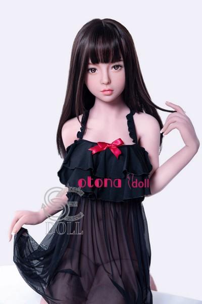 151cm Mika SE Doll TPEセックスドール Eカップ #072